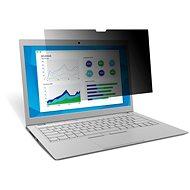 3M Képernyővédő laptopokhoz 13.3'', 16: 9, fekete - Betekintésvédelmi monitorszűrő