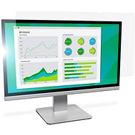 """3M-os LCD-képernyő 21,5""""szélesvásznú 16: 9, tükröződésmentes - Betekintésvédelmi monitorszűrő"""