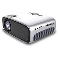 Philips NeoPix EASY+ NPX445 - Projektor