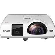 Epson EB-536Wi - Projektor