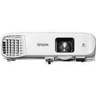 Epson EB-980W - Projektor