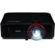 Acer NITRO G550, fekete - hordtáskával - Projektor