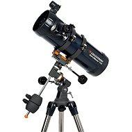 Celestron AstroMaster 114 EQ + ajándék 4mm-es szemlencse a csomagban - Távcső