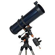 Celestron AstroMaster 130 EQ + ingyenes 4 mm-es szemlencsével a csomagban - Távcső