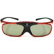 Optoma ZD302 - 3D szemüveg