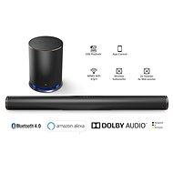 Hama Smart Soundbar SIRIUM4000ABT Alexa - SoundBar