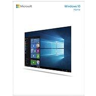 Microsoft Windows 10 Home (elektronikus licensz) - Elektronikus licensz