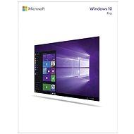 Microsoft Windows 10 Pro (elektronikus licenc) - Operációs rendszer