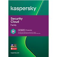 Kaspersky Security Cloud (elektronikus licenc) - Internet Security