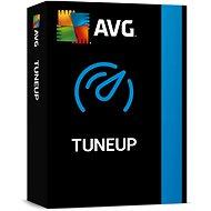 AVG PC TuneUp 1 számítógépre 12 hónapra (elektronikus licenc) - Szoftver PC karbantartásához