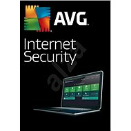 AVG Internet Security (elektronikus licenc) - Internet Security
