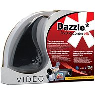 Dazzle DVD Recorder HD ML Box - Videó szoftver