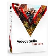VideoStudio 2019 Pro (BOX) - Szoftver vágása