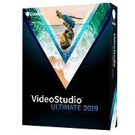 VideoStudio 2019 Ultimate (BOX) - Videoszerkesztő szoftver