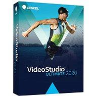 VideoStudio 2020 BE Upgrade (elektronikus licenc) - Grafikai szoftver