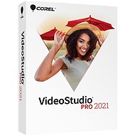 VideoStudio Pro 2021 ML (Electronic License) - Video Editing Program
