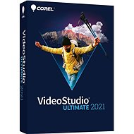 VideoStudio Ultimate 2021 ML (Electronic License) - Video Editing Program