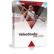 VideoStudio 2020 Pro ML (BOX) - Videószerkesztő program