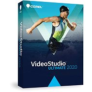VideoStudio 2020 Ultimate ML (Dobozos) - Videószerkesztő program