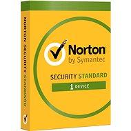 Symantec Norton Biztonsági szabvány 3.0 GB e-licenc - Elektronikus licensz