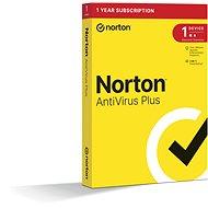 Norton Antivirus Plus, 1 User, 1 Device, 12 Months (Electronic License) - Antivirus