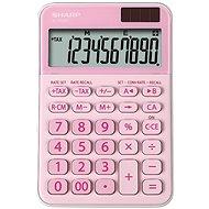 Sharp EL M 335, rózsaszín - Számológép