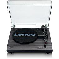 Lenco LS-10 Black - Lemezjátszó