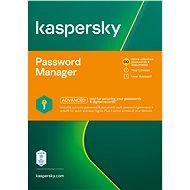 Kaspersky Cloud Password Manager 1 készülékhez 12 hónapra (elektronikus licenc) - Internet Security