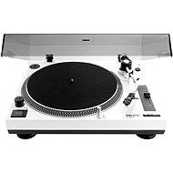 Lenco L-3808 fehér - Lemezjátszó