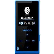 Lenco XEMIO 760 8 GB Bluetooth kék - FLAC lejátszó