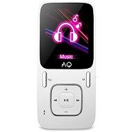 AQ MP02WH - Mp4 lejátszó