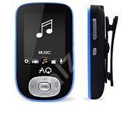 AQ MP03BL - Mp4 lejátszó