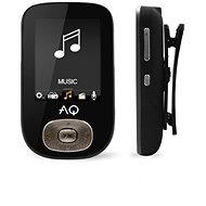 AQ MP03BK - Mp4 lejátszó