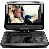 Lenco DVP-9413 - Hordozható DVD lejátszó