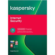 Kaspersky Internet Security megújítás (elektronikus licenc) - Internet Security