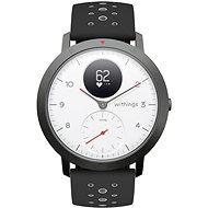 Withings Steel HR Sport (40mm) - White - Okosóra