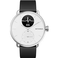Withings Scanwatch 38mm - White - Okosóra