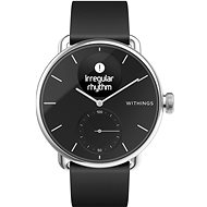 Withings Scanwatch 38mm - Black - Okosóra
