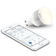 WiZ Wi-Fi GU10 WZ0195071 okosizzó - LED izzó