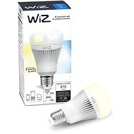 WiZ Wi-Fi E27 WZ0126071 okosizzó - LED izzó
