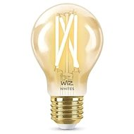 WiZ Warm White Filament A60 E27 Amber Wifi okosizzó