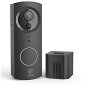 WOOX Smart WiFi Video Doorbell + Chime R9061
