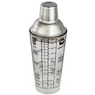 Xavax Shaker, üveg - Shaker