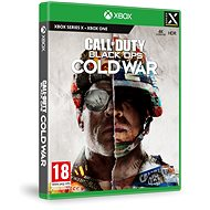 Call of Duty: Black Ops Cold War - Xbox Series X - Konzol játék