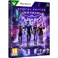 Gotham Knights - Xbox Series X - Konzol játék