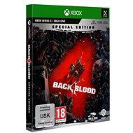 Back 4 Blood: Special Edition - Xbox - Konzol játék