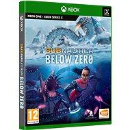 Subnautica: Below Zero - Xbox