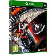 Curved Space - Xbox - Konzol játék