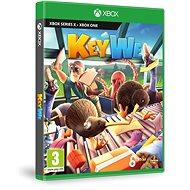 KeyWe - Xbox - Konzol játék