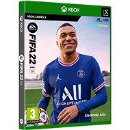 FIFA 22 - Xbox Series X - Konzol játék